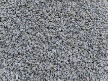 水泥的岩石 免版税库存图片