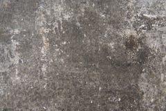 水泥背景纹理 免版税库存图片