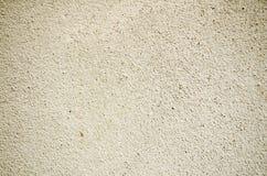 水泥背景 免版税库存图片