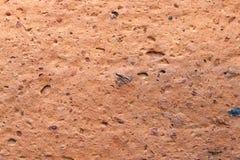 水泥表面的细节 免版税库存图片