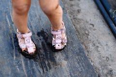 泥,肮脏,孩子,使用,孩子,孩子,孩子,愉快,泥泞, d 库存图片