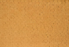 泥Adobe墙壁纹理 免版税库存图片