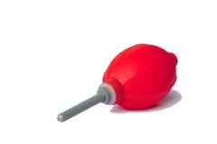 注射器球 库存图片