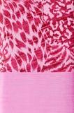 泰国丝绸主题样式。 库存图片
