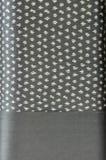 泰国丝绸主题样式。 免版税图库摄影