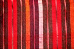 泰国丝绸 免版税库存照片