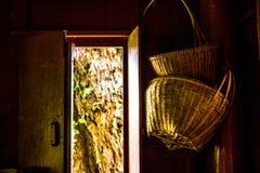 泰国传统炊具3 免版税库存照片