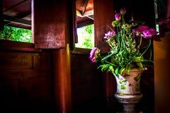 泰国传统炊具4 图库摄影