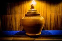 泰国传统炊具5 图库摄影