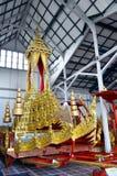 泰国博物馆 免版税库存图片