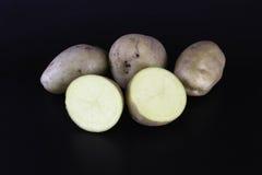 泰国土豆 免版税库存照片