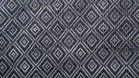 泰国地毯 免版税库存照片