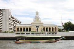 泰国大厦的政府 库存照片