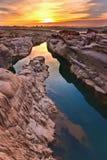 泰国大峡谷 免版税库存照片