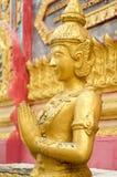 泰国天使 库存照片