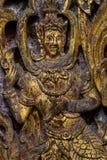 泰国天使 免版税图库摄影
