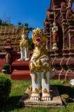 泰国宗教艺术 图库摄影