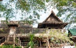 泰国家 免版税库存照片