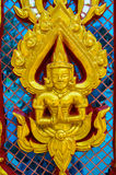 泰国寺庙详细资料  库存照片