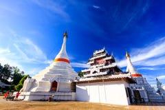 泰国寺庙 库存照片