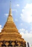泰国寺庙 免版税库存图片