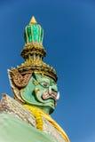 泰国巨人雕象 免版税库存照片