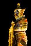 泰国巨人雕象 图库摄影