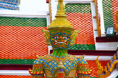 泰国巨人 免版税库存图片