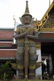 泰国巨型的样式 库存图片