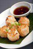 泰国开胃菜的食物 库存图片