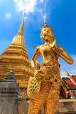 泰国文学2 免版税库存照片
