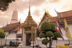 泰国曼谷晁PHRAYA THONBURI 免版税图库摄影