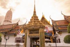 泰国曼谷晁PHRAYA THONBURI 免版税库存照片
