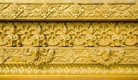 泰国条纹 库存图片