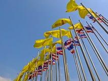 泰国标志菩萨标志 库存图片