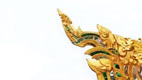 泰国样式样式 图库摄影