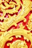 泰国样式 免版税库存图片