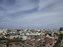 泰国正式地被命名 泰王国I 免版税库存图片