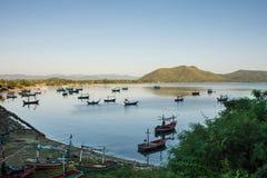 泰国海湾2 图库摄影