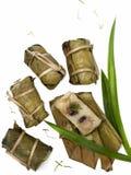 泰国点心现代称呼的食物 库存图片
