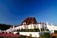 泰国的佛教 库存照片