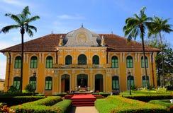 泰国的医院 库存图片