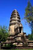 泰国的塔 库存图片