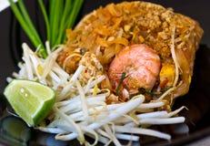 泰国的填充 免版税库存照片