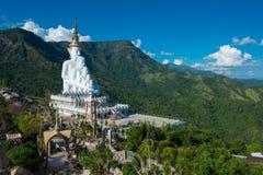 泰国的寺庙 图库摄影