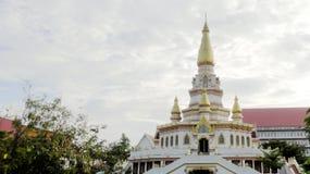 泰国的寺庙 库存图片