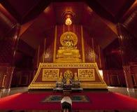 泰国的教会 图库摄影