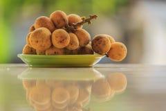 泰国的果子 库存图片