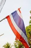 泰国的标志 库存图片