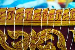 泰国的模式 图库摄影